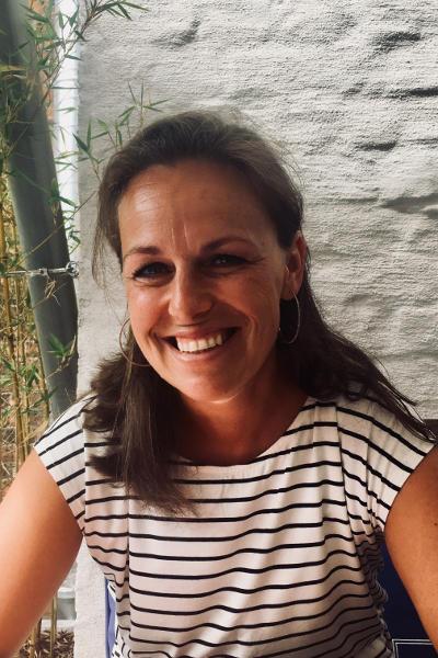 Nathalie Haesebrouck