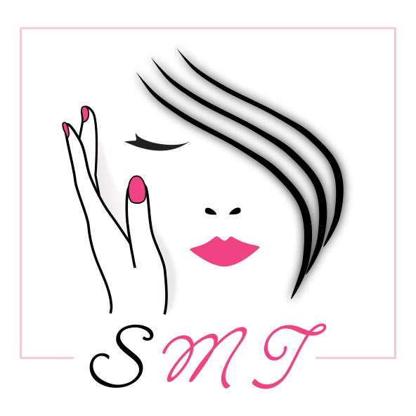 Salon me time - Logo